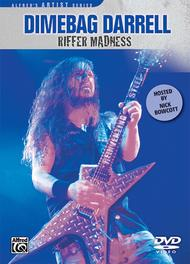 Dimebag Darrell's Riffer Madness