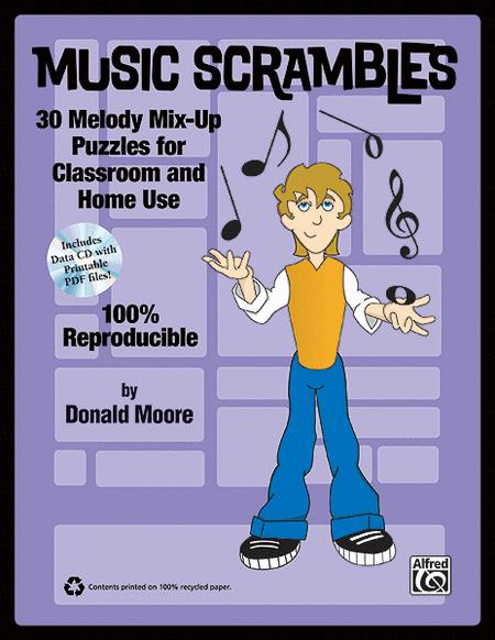 Music Scrambles