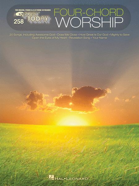 Four-Chord Worship