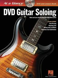 Guitar Soloing - At a Glance