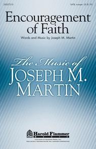 Encouragement of Faith