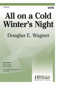 All on a Cold Winter's Night