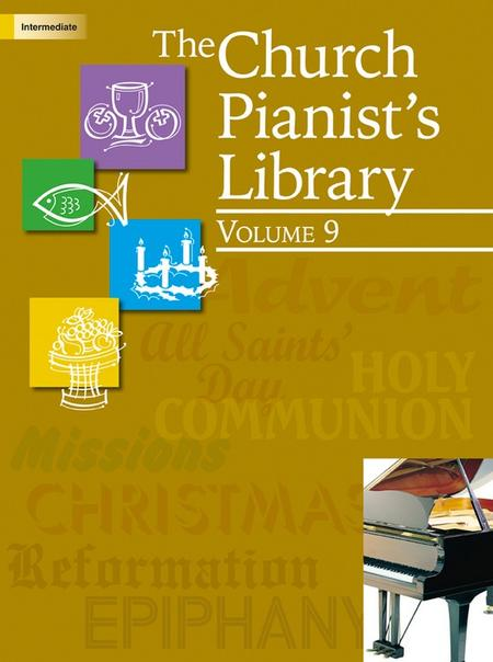The Church Pianist's Library, Vol. 9