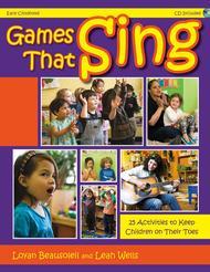 Games That Sing