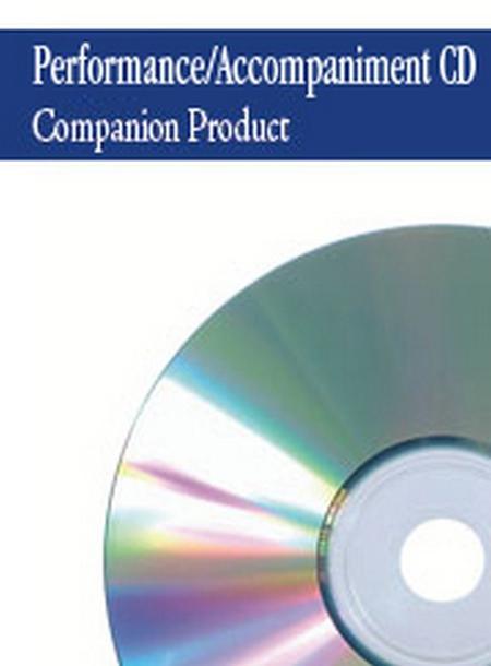 Night Winds - Performance/Accompaniment CD