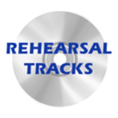 Pirates of the Caribbean - Rehearsal Tracks CD