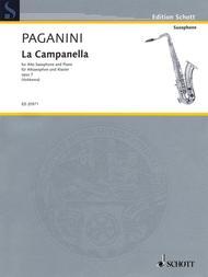 La Campanella op. 7