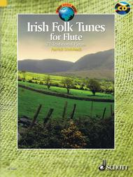 Irish Folk Tunes For Flute