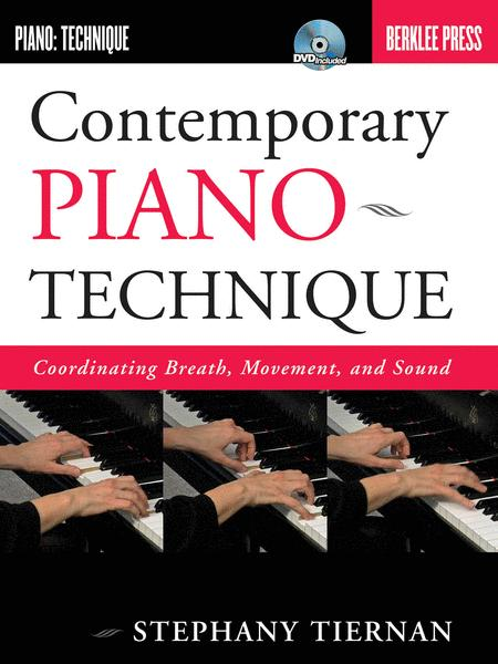 Contemporary Piano Technique