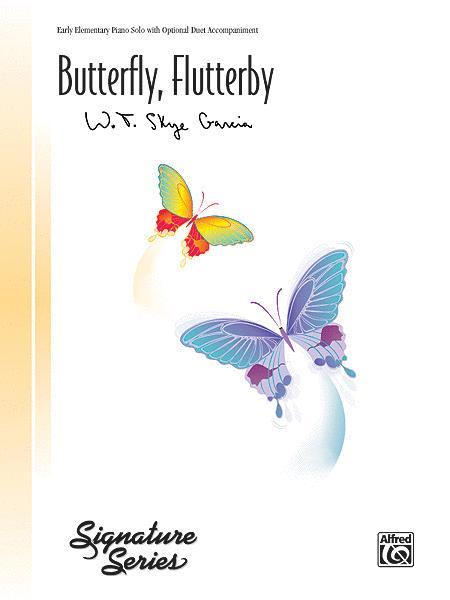 Butterfly, Flutterby