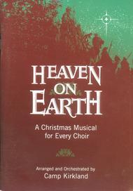 Heaven On Earth (Book)