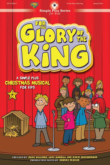 For The Glory Of The King (DVD Track)