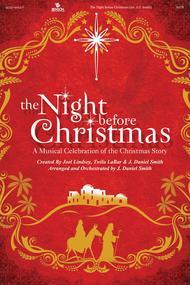 The Night Before Christmas (Listening CD)