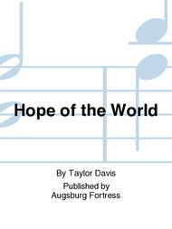Hope of the World