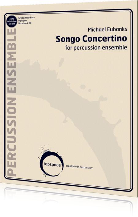 Songo Concertino