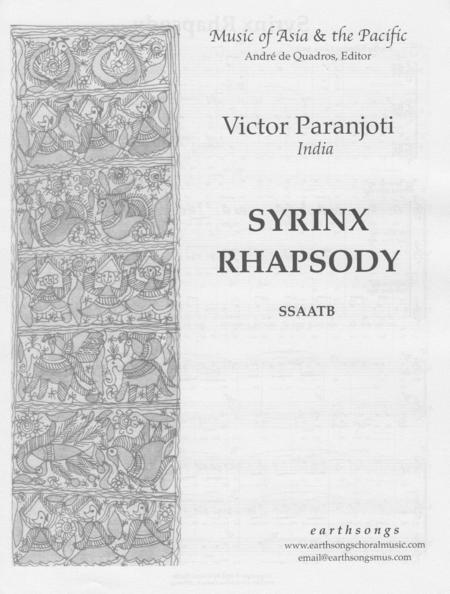 Syrinx Rhapsody