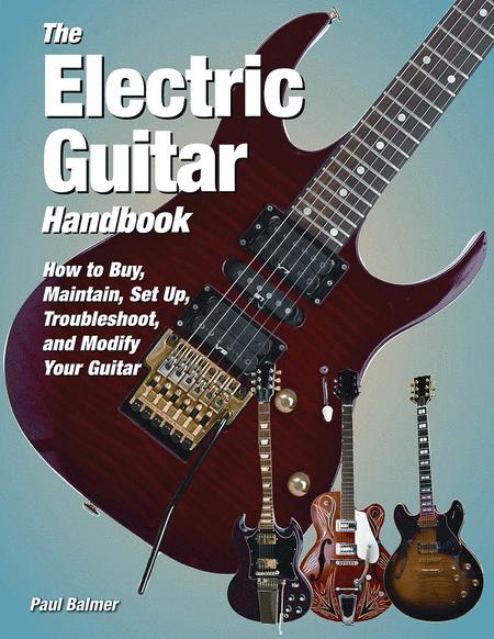 The Electric Guitar Handbook
