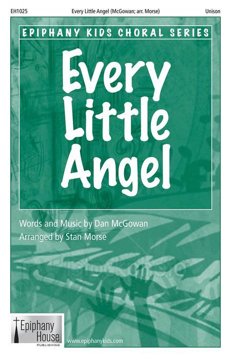 Every Little Angel