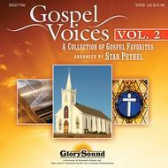 Gospel Voices - Volume 2