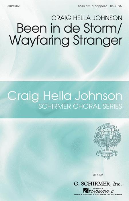 Been in de Storm/Wayfaring Stranger