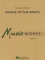 Dance of the Spirits