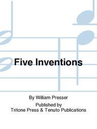 Five Inventions