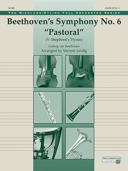 Beethoven's Symphony No. 6