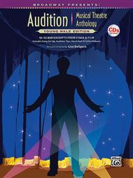 Hal Leonard Musical Theatre Anthology For Teens Young Womens Edition 2 CD Set