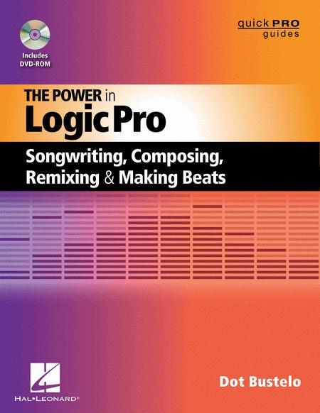 The Power in Logic Pro