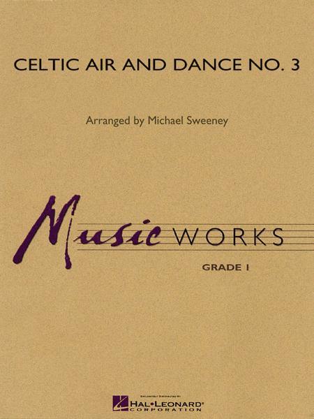Celtic Air & Dance No. 3