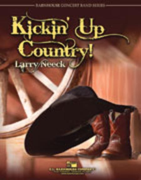 Kickin' Up Country!