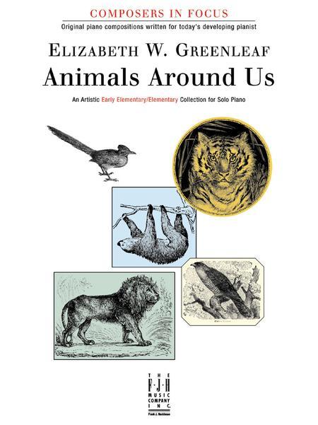 Animals Around Us (NFMC)