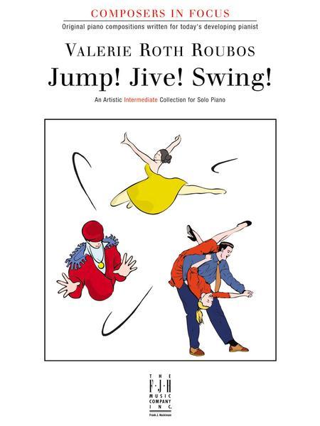 Jump! Jive! Swing!