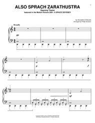 Strauss: also sprach zarathustra, op. 30 & till eulenspiegels.