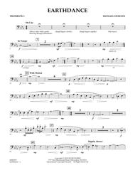 Earthdance - Trombone 1