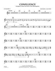 Confluence - Bb Trumpet 3