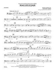 Hallelujah - Bassoon
