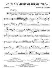 NFL Films: Music Of The Gridiron - Trombone 2