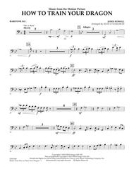 Music from How To Train Your Dragon - Baritone B.C.