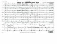 Talkin' Out The Side Of Your Neck - Full Score