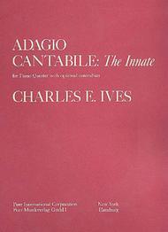 Adagio Cantabile: The Innate