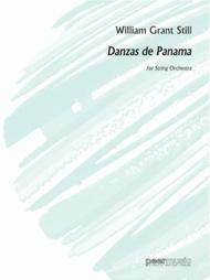 Danzas de Panama
