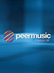 Trois Chansons et Danses Espagnoles