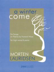 A Winter Come
