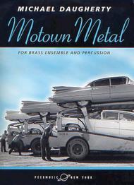 Motown Metal