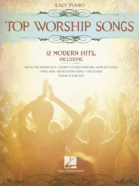 Top Worship Songs