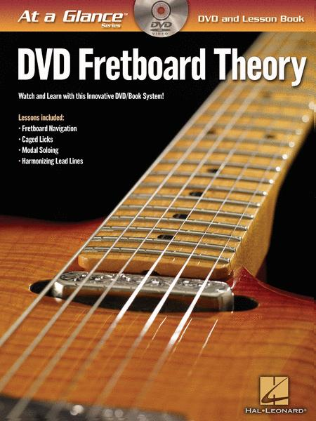 Fretboard Theory - At a Glance