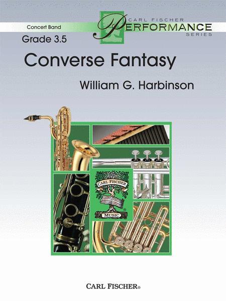 Converse Fantasy