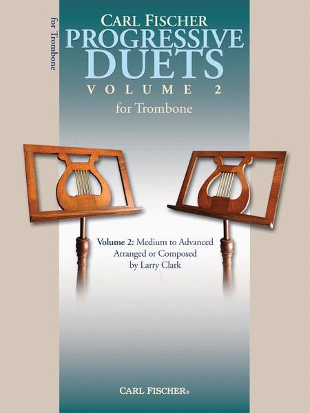 Progressive Duets Volume 2