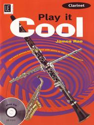 Play It Cool - Clarinet